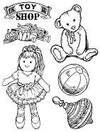 Гучени печати - Магазин за играчки -