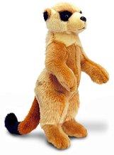 Сурикат - Плюшена играчка - фигура