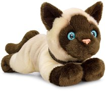 Сиамска котка - Плюшена играчка - фигура