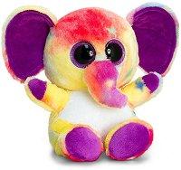 """Слонче - Плюшена играчка от серията """"Animotus"""" - играчка"""