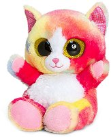 """Коте - Плюшена играчка от серията """"Animotus"""" - играчка"""