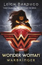 Wonder Woman: Warbringer - Leigh Bardugo - фигура