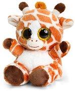 """Жираф - Плюшена играчка от серията """"Animotus"""" - играчка"""