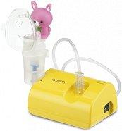 Детски компресорен инхалатор - CompAIR - Модел NE-801KD -