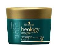 Beology Smoothing Cream-Mask - Заглаждаща крем-маска за хвърчаща коса - крем