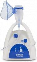 Компресорен инхалатор - A3 Complete - Модел NE-C300-E -
