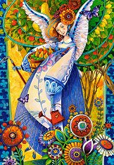 Ангелова жътва -