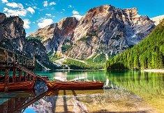 Доломитите, Италия - пъзел