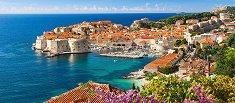 Дубровник, Хърватия - пъзел