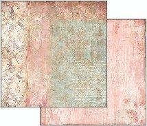 Хартия за скрапбукинг - Текстура - Размери 30.5 х 30.5 cm