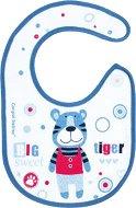 """Лигавник - Big Sweet Tiger - За бебета от 0+ месеца от серията """"Puppets"""" -"""