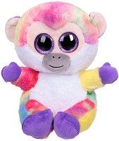"""Маймунка - Плюшена играчка от серията """"Animotus"""" - играчка"""