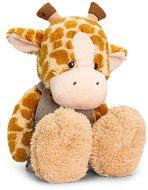 """Жираф с гащеризон - Плюшена играчка от серията """"Wild"""" -"""
