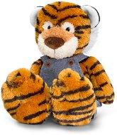 """Тигър с гащеризон - Плюшена играчка от серията """"Wild"""" -"""