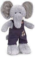 """Слонче с гащеризон - Плюшена играчка от серията """"Wild"""" -"""