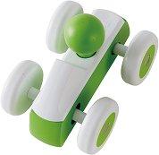 Автомобил - Rolling Roadster - Дървена играчка - количка