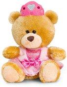 Мече с костюм - Принцеса - Плюшена играчка -