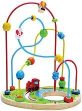 Спирала - Playground Pizzaz - Детска дървена играчка -