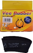 """Vee Rubber 12"""" - 1/2 x 2 - 1/4 x 1.75 AV - Вътрешна гума за велосипед"""