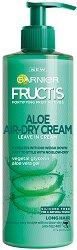 Garnier Fructis Aloe Air-Dry Cream - шампоан