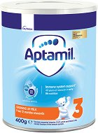 Мляко за малки деца - Aptamil Pronutra Advance 3 -