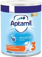 Преходно мляко - Aptamil 3 Pronutra+ - Опаковка от 800 g за бебета над 12 месеца -