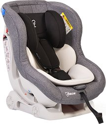 Детско столче за кола - Aegis 2018 - За деца от 0 месеца до 18 kg -
