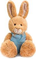 """Зайче с гащеризон - Плюшена играчка от серията """"Tumbleweed Farm"""" -"""
