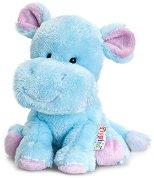 """Хипопотам - Плюшена играчка от серията """"Pippins"""" -"""