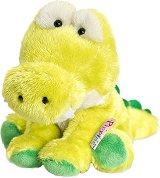 """Крокодил - Плюшена играчка от серията """"Pippins"""" -"""