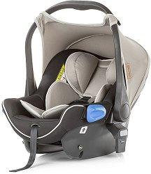 Бебешко кошче за кола - Angel - За бебета от 0 месеца до 13 kg -