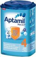 Преходно мляко - Aptamil 4 Pronutra+ - Опаковка от 800 g за бебета над 24 месеца - пюре