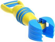 Щипка за пясък - Детска играчка -