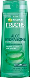Garnier Fructis Aloe Hydra Bomb Fortifying Shampoo - балсам