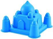 Тадж Махал - Детска формичка за пясък - образователен комплект