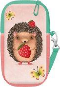 Калъф за телефон - Cute and Wild - творчески комплект