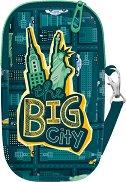 Калъф за телефон - The Big City - играчка