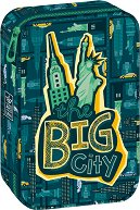 Ученически несесер - The Big City - играчка