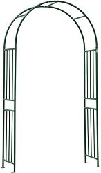 Метална арка - Verdemax Lux