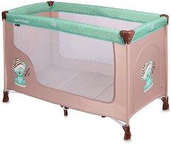 Сгъваемо бебешко легло - San Remo -
