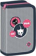 Несесер с ученически пособия - Think Pink - несесер