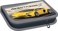 Несесер с ученически пособия - Lamborghini - несесер