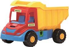 Товарен камион - Детска играчка - играчка