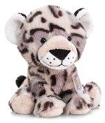 """Снежен леопард - Плюшена играчка от серията """"Pippins"""" -"""