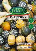 Семена от Декоративни Кратунки - Опаковка от 3 g