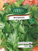 Семена от Магданоз Италиански гигант - Опаковка от 8 g
