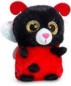 """Калинка - Плюшена играчка от серията """"Mini Motsu"""" -"""