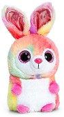 """Зайче - Плюшена играчка от серията """"Mini Motsu"""" - играчка"""