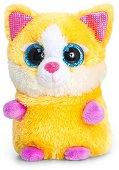 """Коте - Плюшена играчка от серията """"Mini Motsu"""" - аксесоар"""