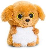 """Кученце - Плюшена играчка от серията """"Mini Motsu"""" -"""